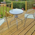decking services heathfield